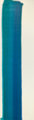 Morris Louis (1912-1962) Blue Pilaster II, 1960 Acrylic resin (Magna) on canvas 83 x 23-1/2 inches (210.8 x 59.7 cm)