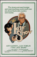 """Movie Posters:Crime, The Late Show (Warner Brothers, 1977). One Sheets (4) Identical (27"""" X 41""""). Crime.. ... (Total: 4 Items)"""