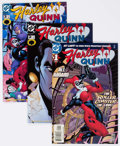 Modern Age (1980-Present):Superhero, Harley Quinn #1-8 and 13 Group (DC, 2000-2001) Condition: AverageNM-.... (Total: 9 Comic Books)