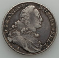 German States:Bavaria, German States: Bavaria. Maximilian Joseph Taler 1774-A F/VF - Cleaned,...