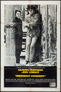 "Movie Posters:Academy Award Winners, Midnight Cowboy (United Artists, 1969). International One Sheet(27"" X 41""). Academy Award Winners.. ..."