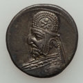 Ancients:Oriental, Ancients: PARTHIAN KINGDOM. Mithradates III (87-80 BC). AR drachm (4.10 gm)....