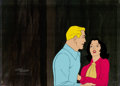 Animation Art:Production Cel, New Adventures of Flash Gordon Production Cels Group of 7(Filmation, 1979).. ... (Total: 7 )