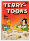 Golden Age (1938-1955):Funny Animal, Terry-Toons Comics #2 (St. John/Pines, 1952) Condition: GD+....