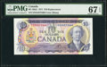 Canadian Currency: , BC-49dA $10 1971 Replacement EDX Prefix. ...