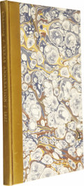 Books:First Editions, William E. Channing: Letter to the Hon. Henry Clay ...