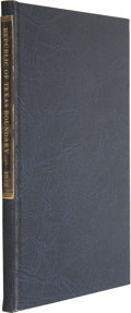 Political:Miscellaneous Political, John Tyler: Message from the President of the UnitedStates,...
