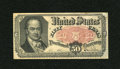 Fractional Currency:Fifth Issue, Fr. 1381 50c Fifth Issue Very Fine....
