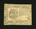 Colonial Notes:Continental Congress Issues, Continental Currency November 2, 1776 $7 Extremely Fine....