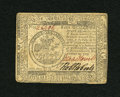Colonial Notes:Continental Congress Issues, Continental Currency November 29, 1775 $5 Fine....