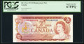 Canadian Currency: , BC-47aA $2 1974 Replacement *R/E Prefix. ...