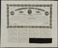 Confederate Notes:Group Lots, Ball 48 Cr. 27 $100 1861 Bond Fine. . ...