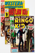 Bronze Age (1970-1979):Western, Marvel Bronze Age Western Comics Group of 65 (Marvel, 1970-74) Condition: Average VF.... (Total: 65 Comic Books)