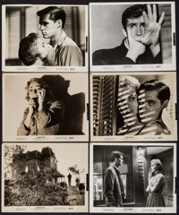 "Psycho (Paramount, 1960). Photos (13) (8"" X 10""). Hitchcock. ... (Total: 13 Items)"