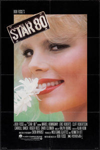 """Star 80 & Other Lot (Warner Brothers, 1983). One Sheets (2) (27"""" X 41""""). Drama. ... (Total: 2 Items)"""