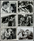 """Movie Posters:Miscellaneous, James Dean Lot (1950-1970s). Restrike Photos (12) (Approx. 8"""" X 12""""). Miscellaneous.. ... (Total: 12 Items)"""