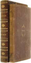 Books:Non-fiction, Mary Austin Holley: Texas. Observations, Historical,Geographical and Descriptive,...