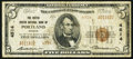 National Bank Notes:Oregon, Portland, OR - $5 1929 Ty. 2 The United States NB Ch. # 4514. ...