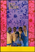 """Movie Posters:Rock and Roll, The 5th Dimension (1970s). Stock Concert Poster (20"""" X 30""""). Rock and Roll.. ..."""