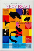 "Movie Posters:Crime, Sexy Beast (Fox Searchlight, 2000). One Sheet (27"" X 40"") DS.Crime.. ..."