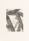Prints, Sam Francis (American, 1923-1994). First Copper, 1973. Etching with aquatint on wove paper. 11-3/4 x 9 inches (29.8 x 22...