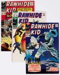 Silver Age (1956-1969):Western, Rawhide Kid Group of 9 (Marvel, 1966-72) Condition: AverageVF/NM.... (Total: 9 Comic Books)