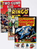 Silver Age (1956-1969):Western, Marvel Silver and Bronze Age Western Comics Group of 37 (Marvel,1960s-70s) Condition: Average VF/NM.... (Total: 37 Comic Books)