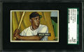 Baseball Cards:Singles (1950-1959), 1951 Bowman Willie Mays #305 SGC NM/MT+ 92 Willie Mays ...