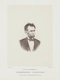 Photography:Official Photos, Abraham Lincoln: Last Photograph Taken of Him Alive....