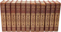 Books:Americana & American History, [Abraham Lincoln]: The Complete Works by Nicolay & Hay....(Total: 12 Items)