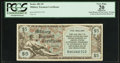 Military Payment Certificates:Series 481, Series 481 $5 PCGS Apparent Very Fine 20.. ...