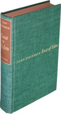 Books:Literature 1900-up, John Steinbeck. East of Eden. New York: The Viking Press,1952. First edition, limited to 1,500 copies, and signed...