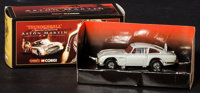 Thunderball Special Edition Aston Martin DB5 (SpyGuise/Corgi, 2002). Numbered Limited Edition 40th Anniversary Die Cast...