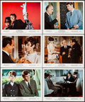 "Movie Posters:Crime, How to Steal a Million (20th Century Fox, 1966). Color Photos (6)& Photos (33) (8"" X 10""). Crime.. ... (Total: 39 Items)"