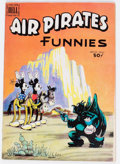 Bronze Age (1970-1979):Alternative/Underground, Air Pirates Funnies #1 (Hell Comics Group, 1971) Condition: VG/FN....