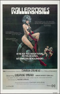 """Movie Posters:Adult, Rollerbabies (Gail Film, 1976). One Sheets (5) Identical (27"""" X 41""""). Adult.. ... (Total: 5 Items)"""