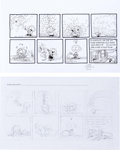 Original Comic Art:Comic Strip Art, Greg Cravens The Buckets Sunday Comic Strip Original ArtGroup of 2 (c. 2010s).... (Total: 2 Original Art)
