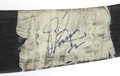 Hockey Cards:Lots, Eric Lindros Signed 1990's Hockey Stick. Eric Lindros Bauer hockeystick signed with black sharpie on blade tape. Stick is i...