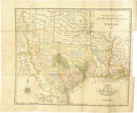 M. Fiske (attributed): A Visit to Texas: Being the Journal of a Traveller Through those Parts most Interesting