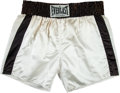 Boxing Collectibles:Memorabilia, Mid to Late 1970's Muhammad Ali Training Worn Trunks....