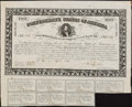 Confederate Notes:Group Lots, Ball 51 Cr. 28 $100 1861 Bond Very Fine.. ...