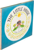 Books:Children's Books, Virginia Lee Burton, author and illustrator. The LittleHouse. Boston: Houghton Mifflin Company, 1942. First edition...