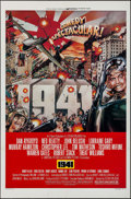 "Movie Posters:Comedy, 1941 (Universal, 1979). One Sheet (27"" X 41"") Style D. Comedy.. ..."