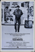 "Movie Posters:Crime, Taxi Driver (Columbia, 1976). International One Sheet (27"" X 41""). Crime.. ..."