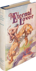Books:Science Fiction & Fantasy, Edgar Rice Burroughs. The Eternal Lover. Chicago: A. C.McClurg & Co., 1925. First edition....