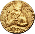 Ancients:Oriental, Ancients: INDIA. Kushan Empire. Vima Kadphises (ca. AD 100-127/8).AV dinar (20mm, 7.91 gm, 12h)....