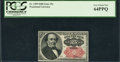 Fractional Currency:Fifth Issue, Fr. 1309 25¢ Fifth Issue PCGS Very Choice New 64PPQ.. ...