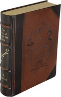 Books:Children's Books, [J. K. Rowling]. The Tales of Beedle the Bard. [London:2008]. First edition....