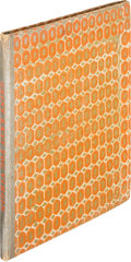 Books:Literature 1900-up, John Steinbeck. Saint Katy the Virgin. New York: CoviciFriede, [1936]. First edition, limited to 199 numbered copie...