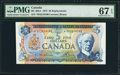 Canadian Currency: , BC-48bA $5 1972 Replacement *SP Prefix. ...